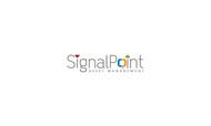 SignalPoint Logo - Entry #9