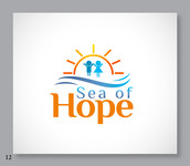 Sea of Hope Logo - Entry #214