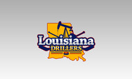 Louisiana Drillers Logo - Entry #4