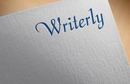 Writerly Logo - Entry #202