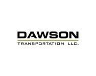 Dawson Transportation LLC. Logo - Entry #12