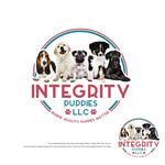 Integrity Puppies LLC Logo - Entry #35