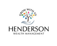 Henderson Wealth Management Logo - Entry #58