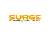 SURGE dance experience Logo - Entry #200