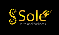 Health and Wellness company logo - Entry #127
