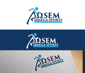Omega Sports and Entertainment Management (OSEM) Logo - Entry #69