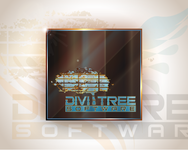 Divi Tree Software Logo - Entry #102