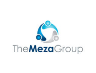 The Meza Group Logo - Entry #140