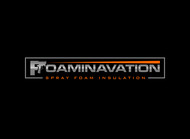 FoamInavation Logo - Entry #59