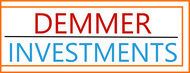 Demmer Investments Logo - Entry #242