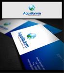 Aqualibrium Logo - Entry #76