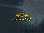 Cheshire Craft Logo - Entry #98