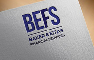 Baker & Eitas Financial Services Logo - Entry #170