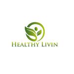 Healthy Livin Logo - Entry #354