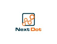 Next Dot Logo - Entry #109