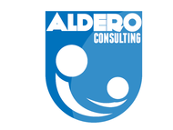 Aldero Consulting Logo - Entry #86