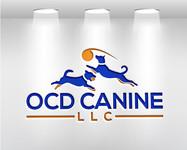 OCD Canine LLC Logo - Entry #39