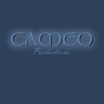 CAMEO PRODUCTIONS Logo - Entry #57