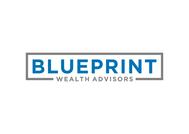 Blueprint Wealth Advisors Logo - Entry #337