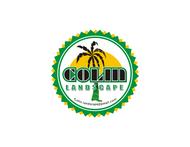 Colin Tree & Lawn Service Logo - Entry #94