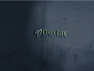 Davi Life Nutrition Logo - Entry #509