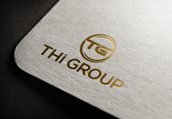 THI group Logo - Entry #355