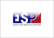 Employer Service Partners Logo - Entry #1