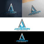Jameson and Associates Logo - Entry #33