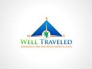 Well Traveled Logo - Entry #7