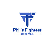 Phil's Fighters Logo - Entry #14