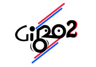 GIRO2 Logo - Entry #16