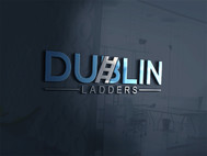 Dublin Ladders Logo - Entry #198
