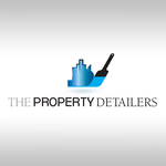 The Property Detailers Logo Design - Entry #35