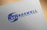 Roswell Tire & Appliance Logo - Entry #41