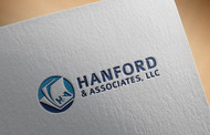 Hanford & Associates, LLC Logo - Entry #578