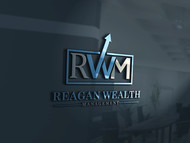 Reagan Wealth Management Logo - Entry #263