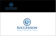 Succession Financial Logo - Entry #257