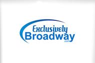 ExclusivelyBroadway.com   Logo - Entry #33