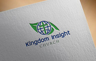 Kingdom Insight Church  Logo - Entry #29