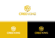 CredKing Logo - Entry #30