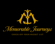 Memorable Journeys Logo - Entry #25