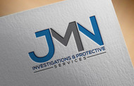 JMN Investigations & Protective Services Logo - Entry #55