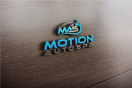 Motion AutoSpa Logo - Entry #166