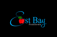 East Bay Foodnews Logo - Entry #29