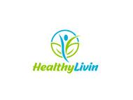 Healthy Livin Logo - Entry #273