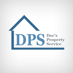 Logo for a Property Preservation Company - Entry #8