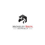 Moseley Bros. Asphalt Logo - Entry #21