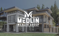 Medlin Wealth Group Logo - Entry #136