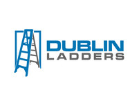 Dublin Ladders Logo - Entry #136