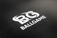 Ball Game Logo - Entry #137